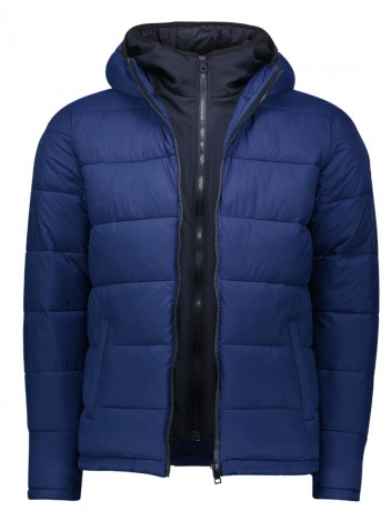 Mens Jacket Jacopo Blue